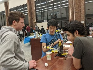 Red Bank Regional Celebrates Engineers Week