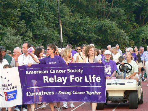 The Two Rivers Relay for Life Celebrates its Tenth Anniversary at RBR