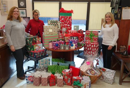 RBR SOURCE and BUC Backers collaborate to create a merry Christmas for RBR's families