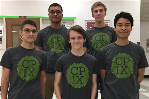 RBR Team Gray took 2nd place in the NJ CyberPatriot State Compeitition