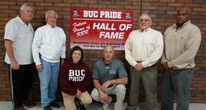 Founding RBR Athletic Hall of Fame Committee