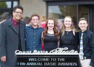 The RBR Basie Award Nominees