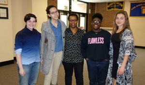RBR's Scholastic Art & Writing Award Winners