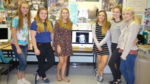 RBR VPA Photo Majors to compete in National contest