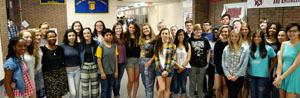 RBR's National Scholastic Award Winners