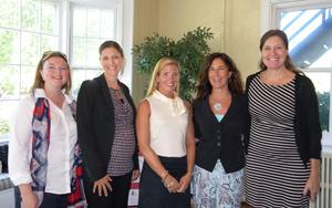 The Junior League of Monmouth County (JLMC) recently hosted an important discussion on the awareness of teenage suicide, as M